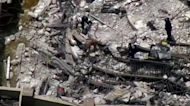 Florida condo collapse death toll rises to 9, search and rescue crews dig trench in rubble