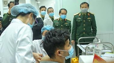 越南國產疫苗以2期漂亮數據申請緊急授權 遭越南衛生部駁回