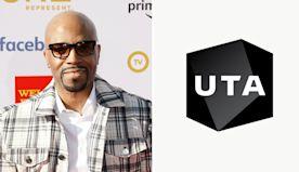 UTA Signs Grammy Winner And New Jack Swing Pioneer Teddy Riley