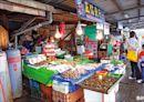 花蓮漁港觀光魚市 空間小業者不想搬