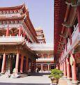 台南 - 正統鹿耳門聖母廟