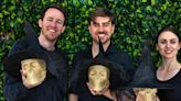 WILLIAM SHAKESPEARE'S LONG LOST FIRST PLAY (ABRIDGED) Will Be Performed at Melville Theatre Next Month