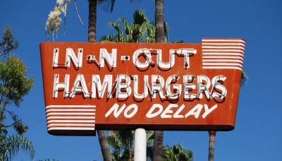 In-N-Out sued for violating vaccine verification