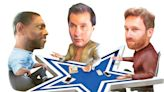 Cowboys roundtable: What's the key to Dallas maintaining momentum after its bye week?