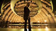Inside Billie Eilish's Disney+ concert film 'Happier Than Ever'