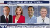 FOX 7 Discussion: Crowded primary race for attorney general