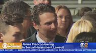 LA Court Hearing Wednesday For $2.2M Settlement In James Franco Sexual Misconduct Suit
