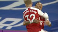 Smith Rowe taps Arsenal into the lead v. Chelsea