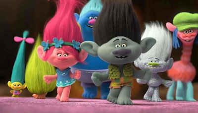 Learn These 40 Iconic Trolls Characters' Names For Instant Cool Mom Cred
