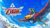 The Legend of Zelda: Skyward Sword HD Is Already a Big Success on Nintendo Switch