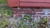 Ask the Builder: Nothing wrong with a brick foundation