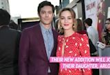 Family of 4! Leighton Meester and Adam Brody Welcome Their 2nd Child