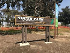 South Park, Los Angeles
