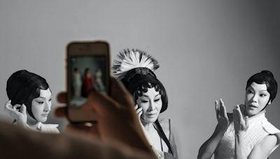 【專訪】顛覆傳統並非粗暴破壞,「國光劇團」王安祈洞見京劇裡的人性陰影與光輝 - The News Lens 關鍵評論網
