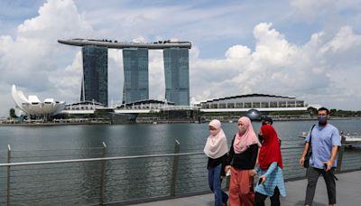 「與病毒共存」一波三折 新加坡的變與不變 | 健康 | NOWnews今日新聞