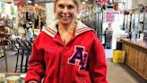 She thought her letter jacket was gone for good, but Abe Lincoln grad finds it in Omaha