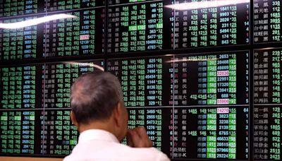 外資今買超79.4億 回補這兩類股 - 工商時報