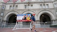 Trump gamed the numbers on his Washington, D.C. hotel: congressional report