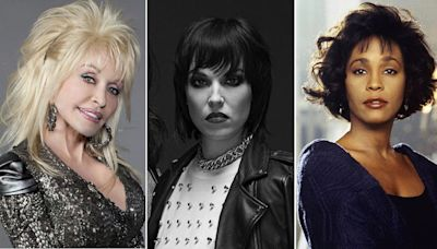 """Lzzy Hale Shows Off Her Pipes on Cover of Dolly Parton / Whitney Houston Classic """"I Will Always Love You"""": Stream"""