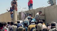 """Growing concerns over """"ISIS-K"""" terror threat at Kabul airport amid evacuations"""
