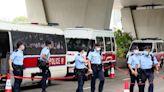 張劍虹羅偉光涉違國安法保釋被拒 還押至8月再訊
