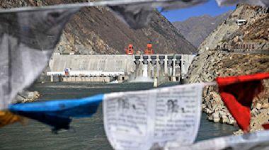 王赫:中共將水資源武器化 國際社會須警惕