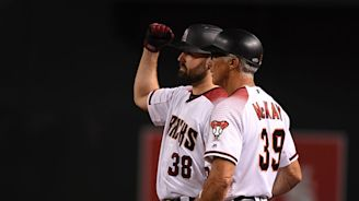 D-backs must navigate trade deadline, crowded NL Wild Card picture