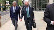 Judge doubts Bob Baffert was fairly treated