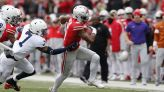 What time and what channel is Ohio State vs. Penn State football game on Oct. 30?