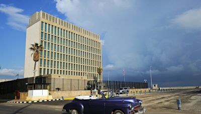 'Havana Syndrome' victims tore into secretary of state over mystery illness, report says