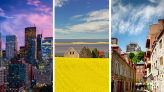 The 16 Best Places to Visit in Canada