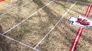 Kansas City Chiefs Fan Readies 'Home Field' Ahead of Super Bowl LV Face-off in Tampa Bay