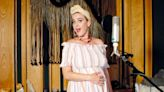Katy Perry plans to let her baby play a part in choosing her own name