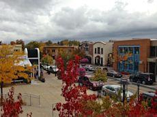 East Grand Rapids, Michigan