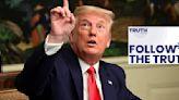 Trump anuncia lanzamiento de su red social 'TRUTH Social'; saldrá en noviembre