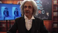 Einstein goes AI at World Robot Conference