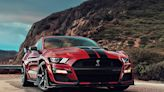 號稱換檔比眨眼還快,FORD公布Mustang Shelby GT500性能數據