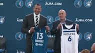 Wolves And Lynx Owners Talk Teams' Futures