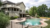 Home with backyard oasis, pool and 7 bedrooms near Hershey for $1.2M: Cool Spaces
