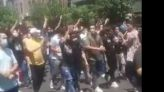"""Protests reach Tehran: """"Iranian people want peace, democracy, and freedom"""""""