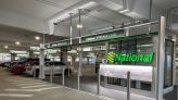 CVG opens new rental car and ground transportation center