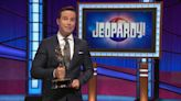 Why Mike Richards is hosting 'Jeopardy!' this week