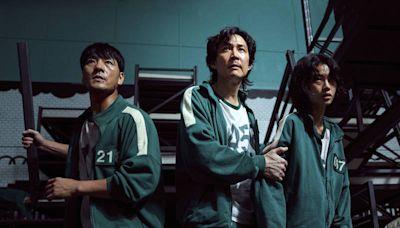 只准看《長津湖》!愛奇藝:《魷魚遊戲》太暗黑,不適合中國