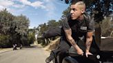 'Sons Of Anarchy' Star Theo Rossi Offers An Inspirational Message To Fans