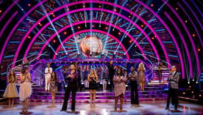 'Strictly' live shows and 'Midnight Mass': The best TV to watch this weekend, 24 - 26 September