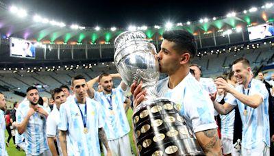 'Cuti' Romero, el defensor argentino más caro de la historia: jugará en el Tottenham por 55 millones de euros