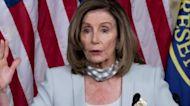House Speaker Nancy Pelosi sets deadline for COVID-19 stimulus deal