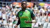 Ngidi says South Africa must take BLM stand like the rest of the world