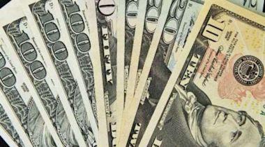 〈紐約匯市〉股市多頭雜音美元獲避險買盤 但仍創5月以來最大單周跌幅 | Anue鉅亨 - 外匯