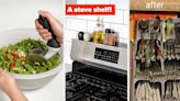 35 Kitchen Products Reviewers Said Were The Best They Bought All Year
